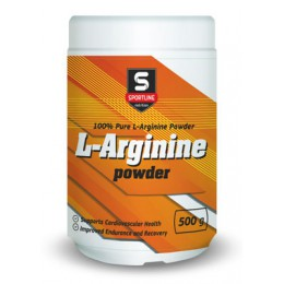 SportLine. L-Arginine - 500 г