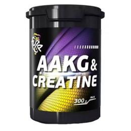 PureProtein. fuze aakg+creatine - 300 г