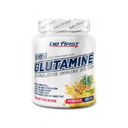 BeFirst. Glutamine powder - 300 г