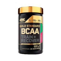 ON. Gold Standard BCAA - 280 г