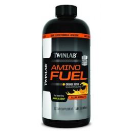 TwinLab. Amino Fuel Liquid - 16oz