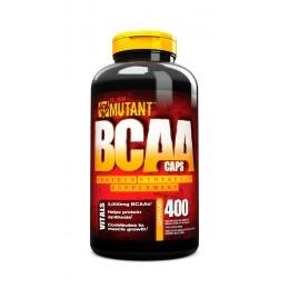 Mutant. BCAA - 400 капс