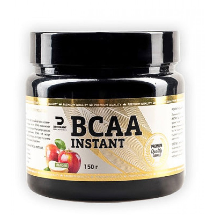 Dominant. BCAA Instant - 150 г