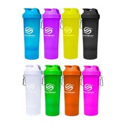 SmartShake Slim - NEON - 500мл