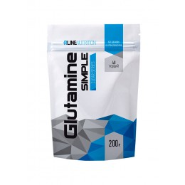 Rline. Glutamine - 200 г