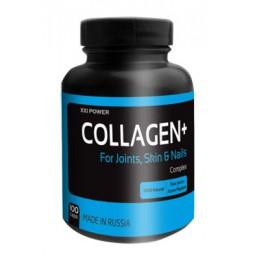 XXIPower. Collagen - 100 капс