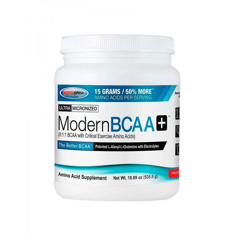 USPlabs. Modern BCAA - 535 г