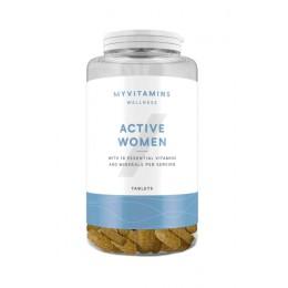 MyProtein. Active Woman - 120 таб