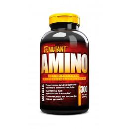 Mutant. Mutant Amino - 300 капс
