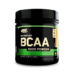 ON. BCAA 5000 Powder - 380 г