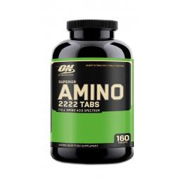 ON. Super Amino 2222 - 160 таб