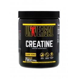 Universal. Creatine Powder - 200 г