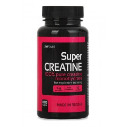 XXIPower. Super Creatine - 100 г
