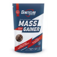 GeneticLab. Mass Gainer - 1000 г