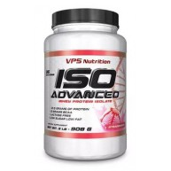 VPS. ISO Advanced Whey Isolate - 908 г