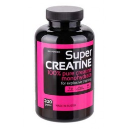 XXIPower. Super Creatine - 200 г