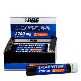 RPS. L-Carnitine 2700 - 10 амп