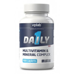 VPLab. Daily 1 - 100 таб