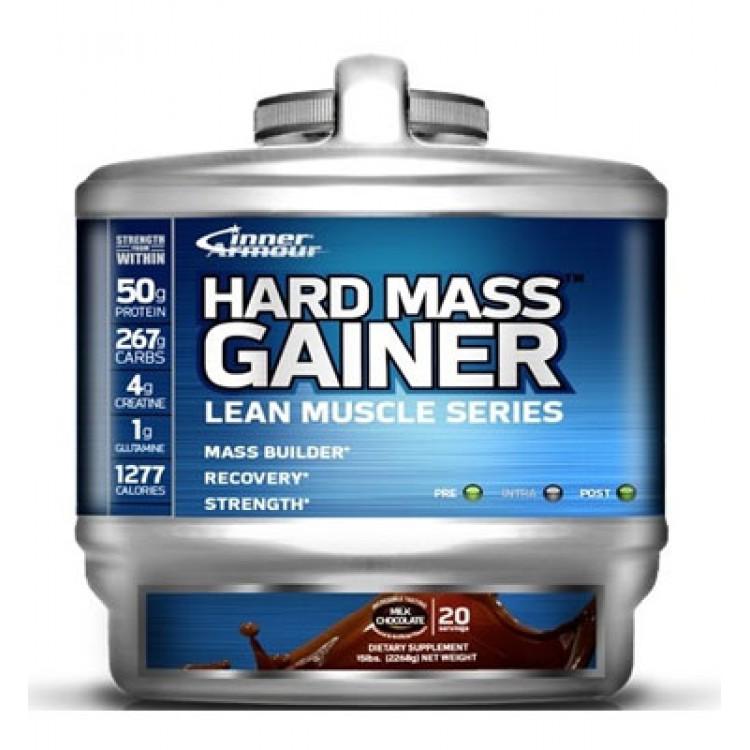 InnerArmour. Hard Mass gainer - 6800 г