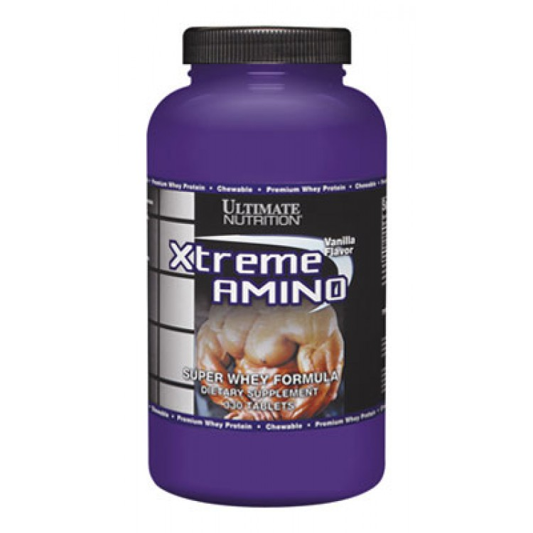 Ultimate. Xtreme Amino - 330 таб