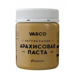 Vasco. Натуральная арахисовая паста - 320 г
