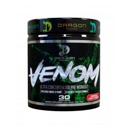 Dragon Pharma. Venom - 210 г
