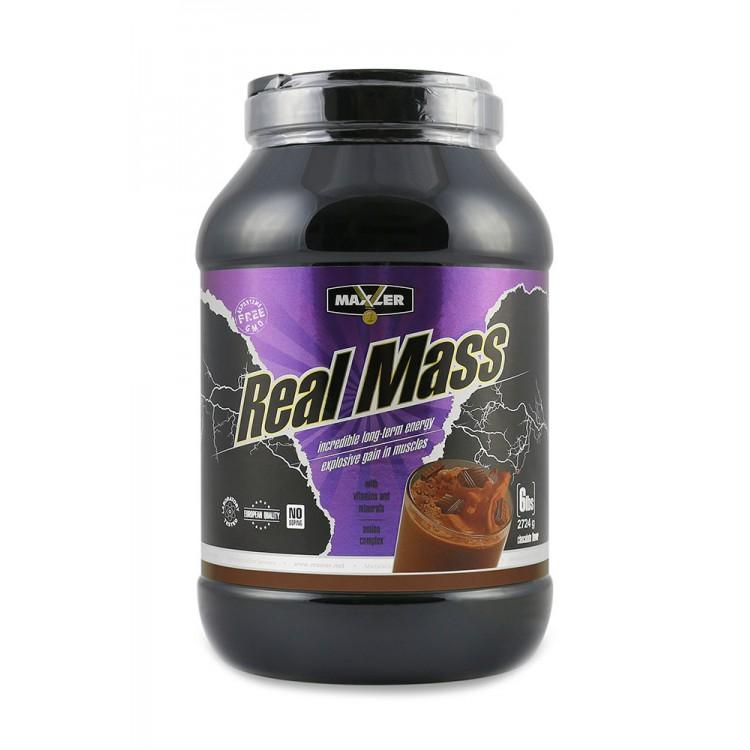 Maxler. Real Mass - 2724 г