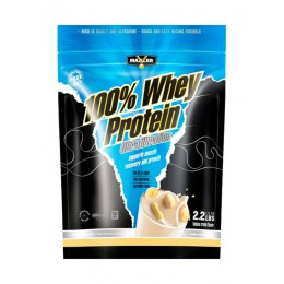 Maxler. Ultrafiltration Whey Protein - 1000 г (пакет)
