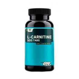 ON. L-Carnitine 500 мг - 60 таб