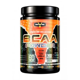 Maxler. BCAA Powder - 360 г - без вкуса
