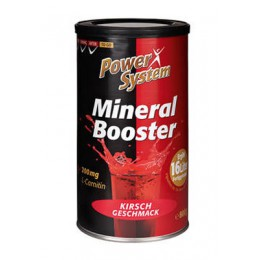 PowerSystem. Mineral Booster - 800 г