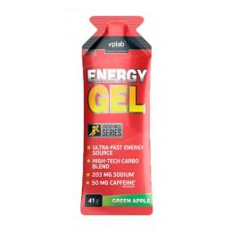 VPLab. Energy Gel + caffeine - 41 г