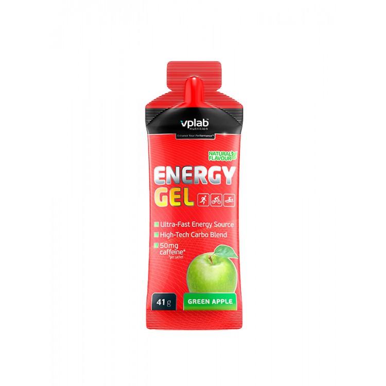 VPLab. Energy Gel + caffeine - 41 г