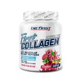 BeFirst. First COLLAGEN powder - 200 г