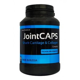 XXIPower. Joint Caps - 100 капс