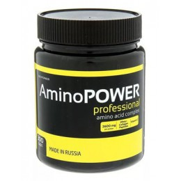 XXIPower. Amino Power - 300 капс