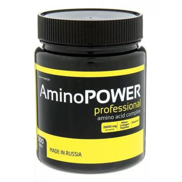 XXIPower. Amino Power - 300 капс