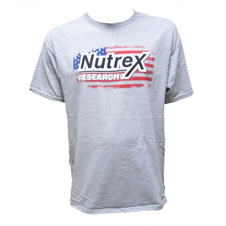 Nutrex. Футболка