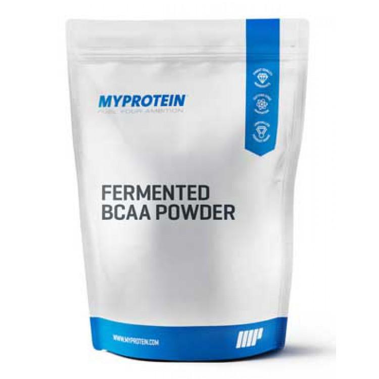 MyProtein. iBCAA Fermented - 250 г