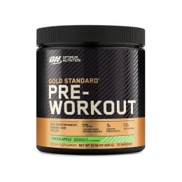 ON. Gold Standard PRE-Workout - 30 порций