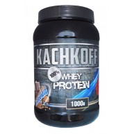 KACHKOFF 100% WHEY Protein - 1000 г