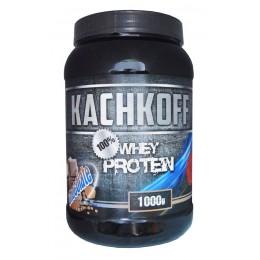 KACHKOFF 100% WHEY Protein - 1000 г