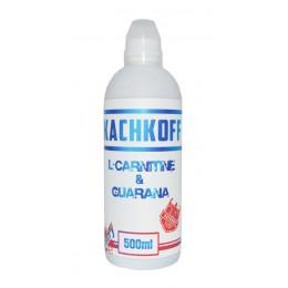 KACHKOFF L-carnitine&guarana - 500 мл