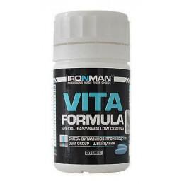 ironman. Vita Formula - 60 таб