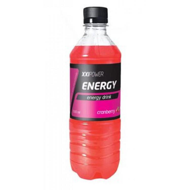 XXIPower. Energy - 500 мл