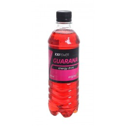 XXIPower. Guarana Light - 500 мл