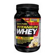 SAN. 100% Pure Titanium Whey - 907 г
