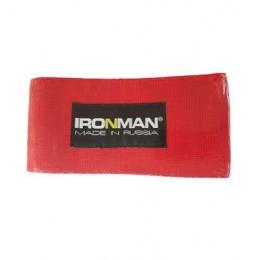 ironman. Страховка атлетическая для колена - 2 м