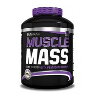 BioTech. Muscle Mass - 2270 г