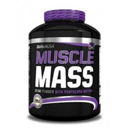 BioTech. Muscle Mass - 2270 г